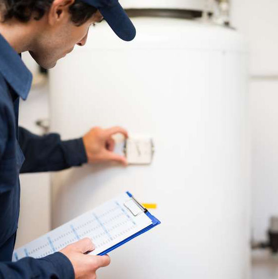 Midwest City-Oklahoma-water-heater-installation