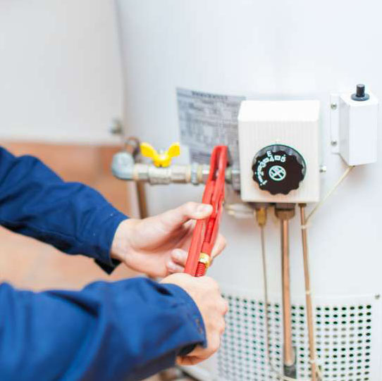 Norman-Oklahoma-water-heater-repair